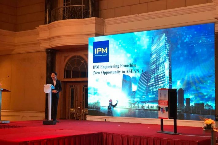 Professional Engineers & Building Consultants In Malaysia - IPM